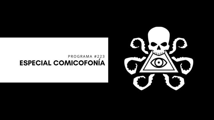 comicofonia