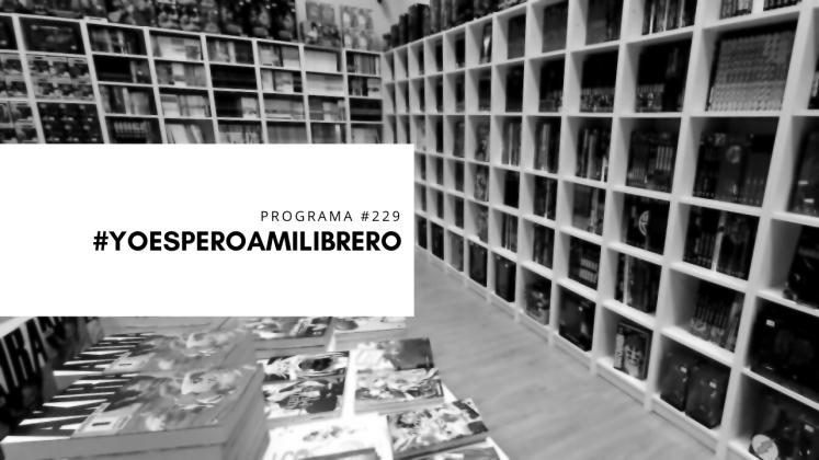 YoEsperoaMiLibrero
