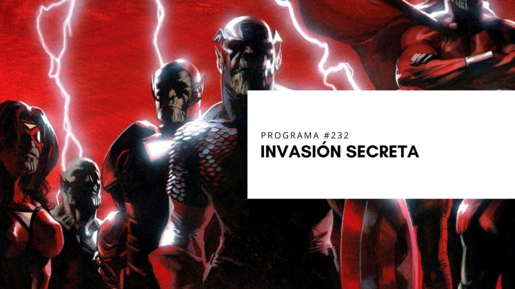 invasion secreta