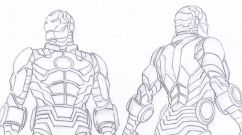 alex-ross-iron-man-armor-1