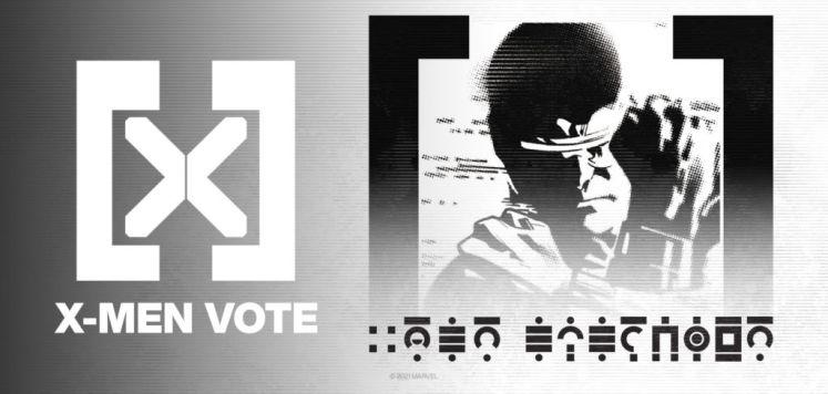 Vota para elegir al último miembro de los X Men