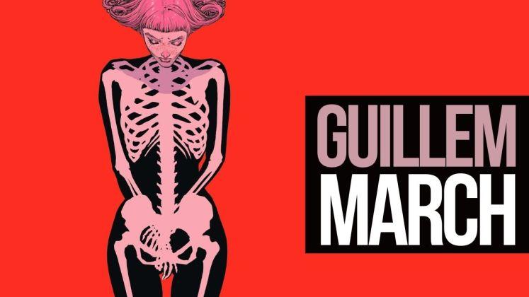 guillem march