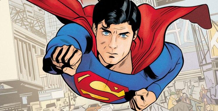 El Batman de Keaton y el Superman de Reeves continúan en cómic