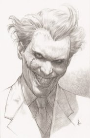 Portada the Joker 1 1 25 Incentive Federici Variant
