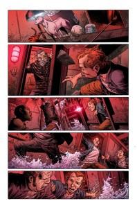 Universo Spawn Página 3