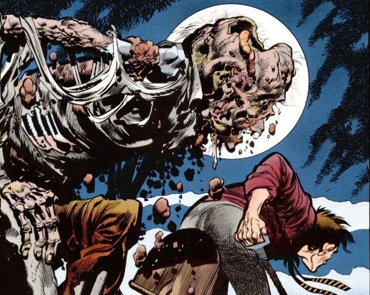 Diabolo ediciones publicara los cómics de la EC