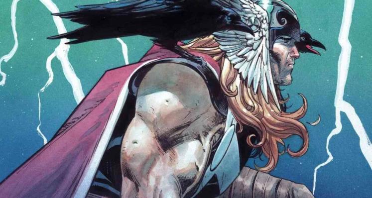 El Thor de Donny Cates cambia de artista regular