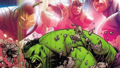 Marvel presenta sus Free Comic Book Day 2021