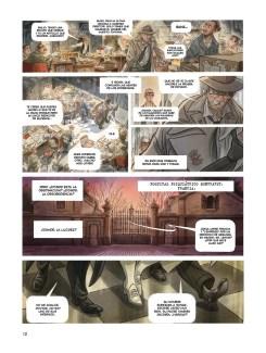 Página 12 Contrapaso de Teresa Valero