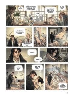 Página 13 Contrapaso de Teresa Valero