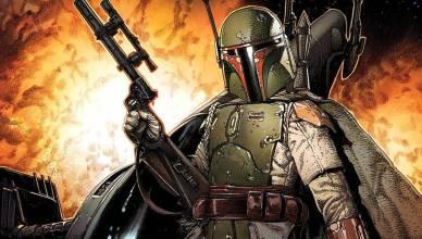 Star Wars War of the Bounty Hunters es un crossover…de 34 partes