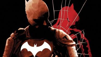 Batman El Impostor se une al sello DC Black Label