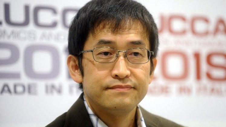 Junji Ito adapta al manga la película El Faro