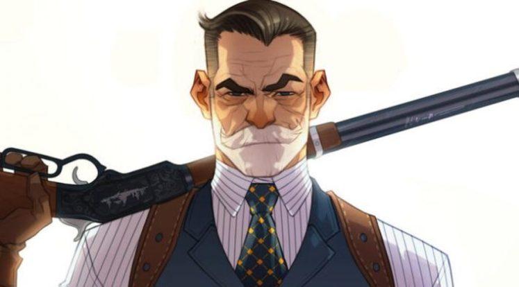 King of Spies es lo nuevo de Mark Millar