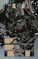 Página 2 Batman El Impostor