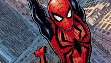 J.M. DeMatteis vuelve a Marvel con la serie Ben Reilly Spider-Man