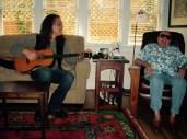 Timothy and Nick Reynolds