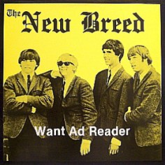 The New Breed - Want Ad Reader