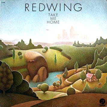 Redwing - Take Me