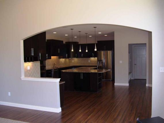 4815 E Turkey Trail Custom Homes By Tompkins Construction
