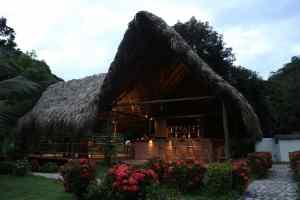 El Rio hostel Caribbean Coast Colombia
