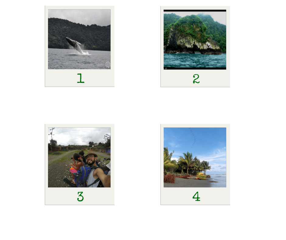 Pacific coast best destinations in colombia