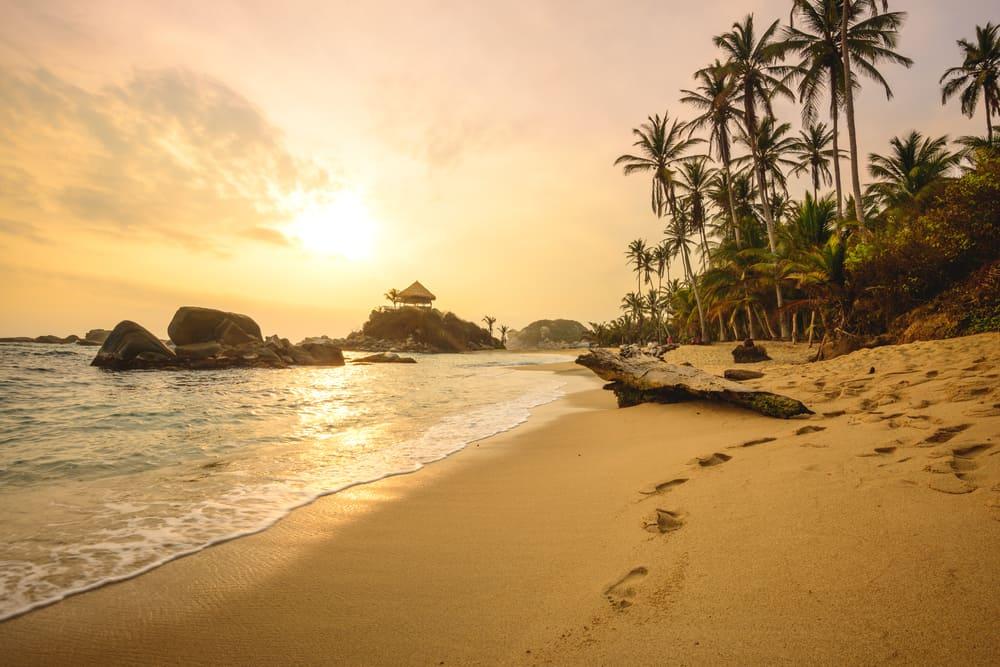 Best East Coast Beach In September