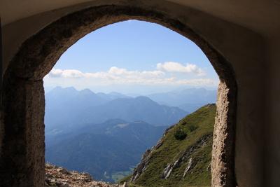 Dobratsch in Kärnten