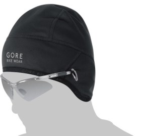 Gore Soft Shell Thermo Helmet Cap