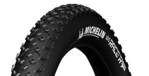 Michelin Wildracer Advanced Ultimate