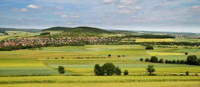 Saaletal (Oliver Mohr / pixelio.de)