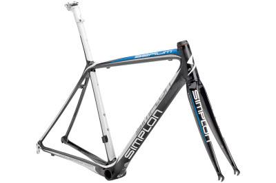 Simplon Bikes - das Simplon Serum Rennrad