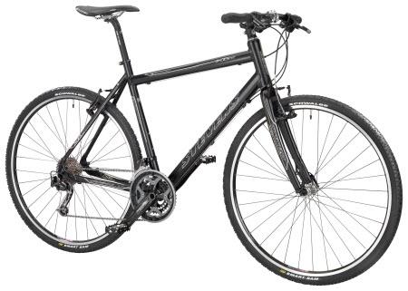 Stevens Bikes - Stevens X6