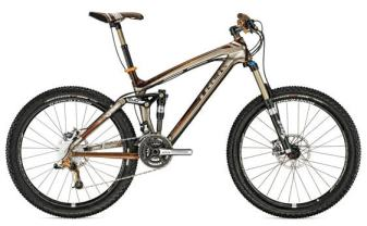 Trek Remedy Mountainbike