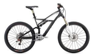 Specialized Enduro Bikes