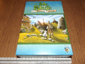 Isle Of Sky Box