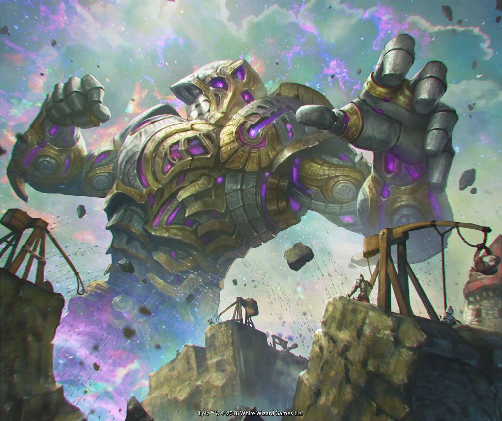 pantheon s 10 best card images exclusive bonus tom s epic gaming