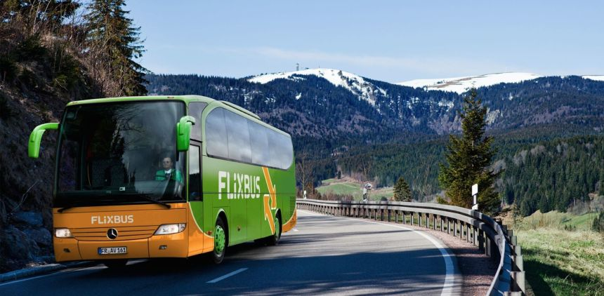 Ok Google, prenotami un viaggio con FlixBus