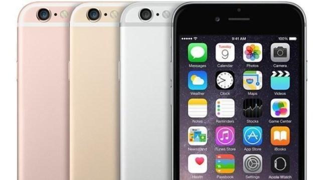 iphone-6s-338fd1f70f47865e59242049a768b6d58 Как проверить заряда батареи на iPhone