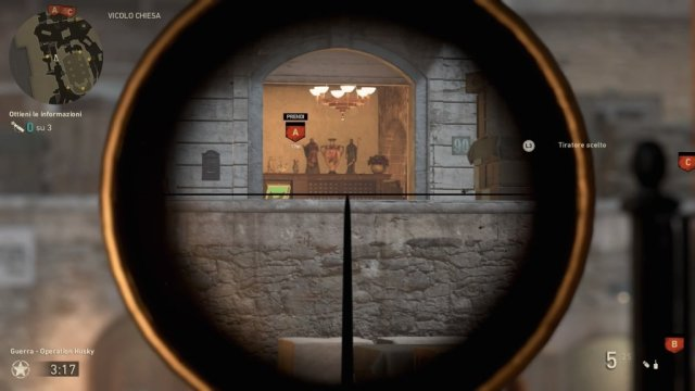 call-of-duty-wwii-20180413115212-862bdd7ee6bcda96e8d88451d56458528 Обзор DLC The War Machine, Call of Duty: второй мировой ВОЙНЫ расширяет