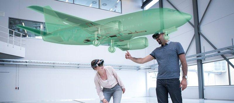 augmented reality mro
