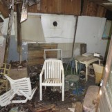 Abandoned ADK Hunting Cabin (10)