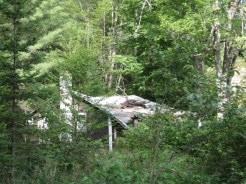 Abandoned ADK Hunting Cabin (12)