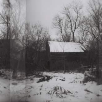 Abandoned Barns (1 of 8)