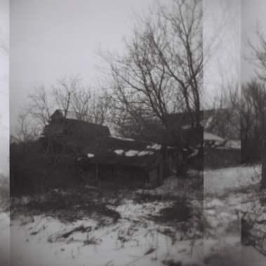 Abandoned Barns (4 of 8)