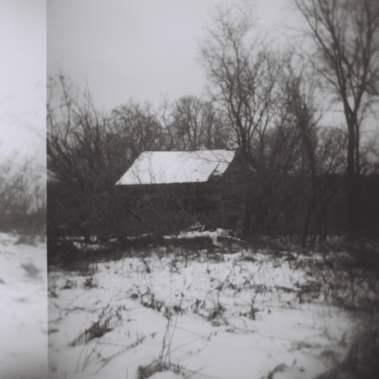 Abandoned Barns (5 of 8)