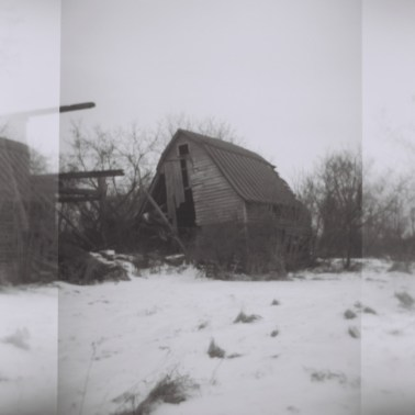 Abandoned Barns (6 of 8)