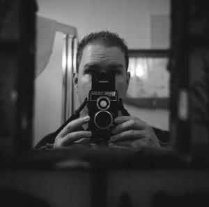 Analog-Selfie