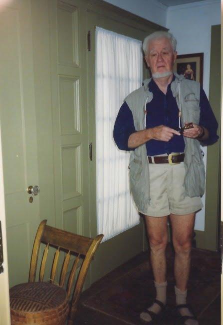 Arthur Covert Front Door