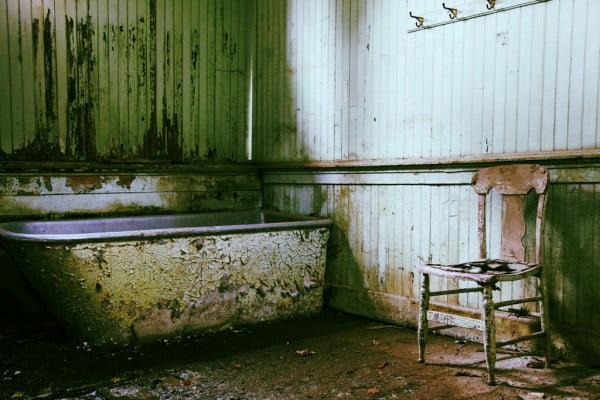 Bath And Chair
